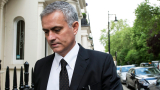 Жозе Моуриньо вече е мениджър на Юнайтед!