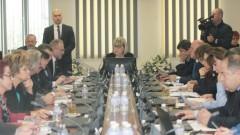 Председателят на Съюза на съдиите: Процедурата за избор на ВСС е формална