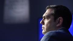 """""""Файненшъл таймс"""": Ципрас играе покер за Македония"""