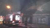 "Пожар изпепели бар на плажа в ""Елените"""