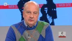 ГЕРБ да отиват на предсрочни избори, съветва Георги Марков