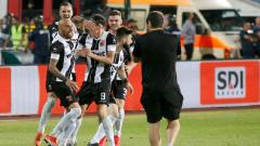 От ръководството на Локомотив (Пловдив) с изненада за феновете
