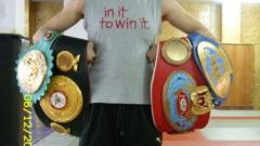 Галина Иванова ще боксира за световната титла във Венецуела
