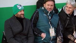Радуканов: Хубаво ще е да се плати, ситуацията е сложна