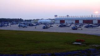 Четирима убити при стрелба във военноморска база в САЩ