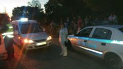 """Масов бой между българи и роми завърши с двама арестувани и 7 души в """"Пирогов"""""""