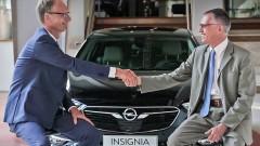 Собственикът на Opel с производствен план, изключващ Германия