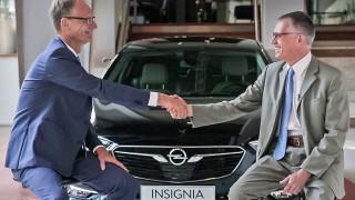 PSA отчете 42% скок на приходите заради Opel