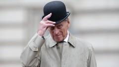 Принц Филип е пожелал възможно най-скромно погребение