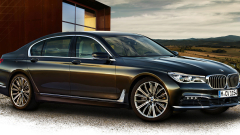 BMW в битка с Mercedes за лидерската позиция при луксозните коли