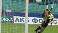 Жевнов от ФК Москва избран за №1 сред вратарите в Русия