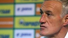 Дешан: Мачът с България няма да е по-особен