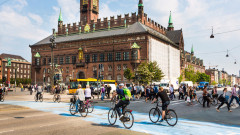 Твърд Брекзит може да удари датската икономика с 1%