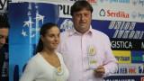 Михаил Кънев: Виктория Томова може да стигне до Топ 50, а дори и по-далеч