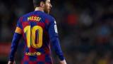 Меси ще съди испански вестник