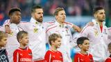 """Австрия - непредвидимата сила в група """"F"""""""