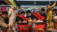"""Китай започна борба с """"историческите нихилисти"""" преди отбелязване 100 г. ККП"""