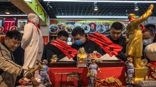 Китай върви към следващ бум след рекордното представяне през първото тримесечие