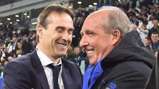 Хулен Лопетеги: Срещу Италия ще ни трябва помощта на всеки един фен