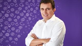 Viber с нов главен изпълнителен директор