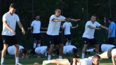 Динамо (Загреб) пожела Асен Георгиев от Локомотив (Пловдив)