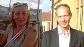 Жертва на нападението с новичок се срещнала с руския посланик в Лондон