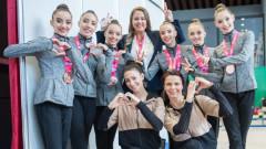 Ансамбълът на България за девойки зае четвърто място на турнира в Баку
