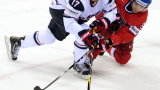 Световно първенство по хокей на лед 2015, световен шампион Канада