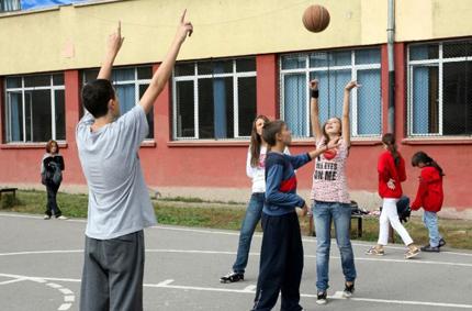 Моделите на поведение от медиите и социалните мрежи влияят на децата