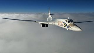 Русия връща от Венецуела стратегическите бомбардировачи