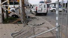 Нова тежка катастрофа близко до лобното място на Милен Цветков