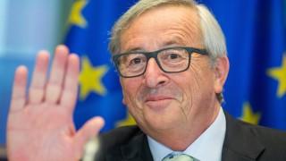 Юнкер поканил на вечеря евроскептичните източни лидери