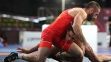 Георги Вангелов ще се бори за бронзов медал на Евро 2020