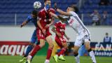 Левски ще пробва да повтори представянето си от есента срещу ФК ЦСКА 1948