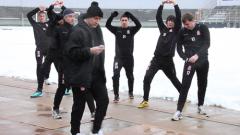 """Цветанов: Целта пред Етър е """"А"""" група"""