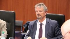 Гернот Ерлер: В Европа има консенсус за Крим, без отстъпки пред Москва
