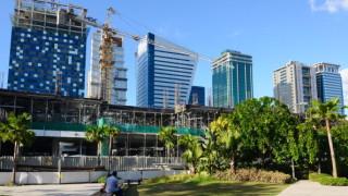 Строителният бум за $180 милиарда във Филипините може да върне емигрантите у дома