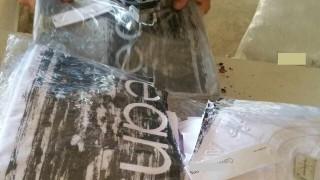 В Бургас са унищожени почти 14 000 контрабандни стоки