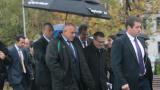 Инвестираме във високи технологии, хвали се Борисов пред Брюксел