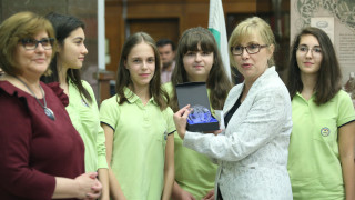 Национална библиотека награди млади будители