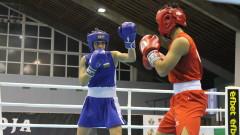 А боксът в Лондон продължава, имаме и българска победа в квалификациите за Олимпиадата