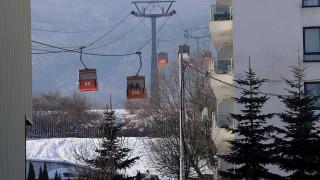 """""""Витоша ски"""" не се отказва от реконструкцията на Княжевския лифт"""