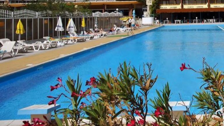 Бургаски бизнесмен купи хотел в центъра на Слънчев бряг за €9 милиона