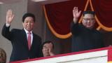 Северна Корея имала към 20 необявени ракетни бази