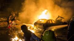 Седемнадесет души загинаха при експлозия на кола в Кайро