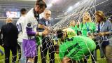 Килиан Мбапе праща Гарет Бейл в Манчестър Юнайтед
