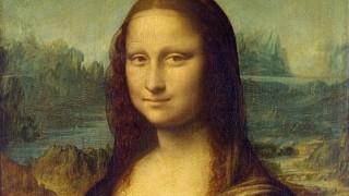 Тайната за погледа на Мона Лиза