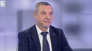 Валери Симеонов: Борбата срещу наркотиците и хазарта е политически тежка