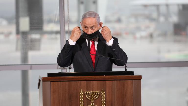 Кабинетът на израелския премиер Бенямин Нетаняху отказа да коментира убийството