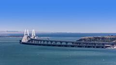НАТО призова Русия да не блокира Черно море